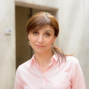 Bc. Iveta Demeterová